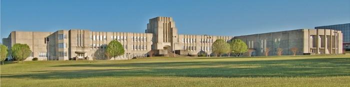 Bailey Junior High School, Jackson (1937)