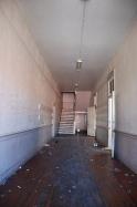 Speed Street School hallway