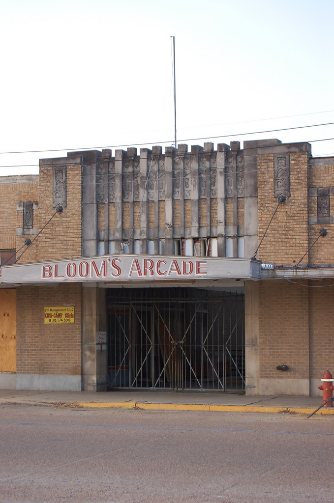 MS Architects in Tallulah, LA – Preservation in Mississippi
