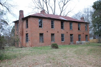 Chalmer's Institute, Holly Springs