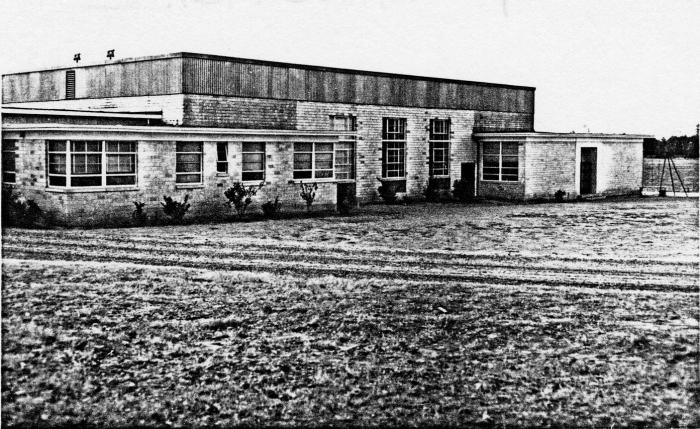Benton Elementary School, Yazoo County