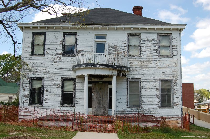 Chpg Project Pictures Preservation In Mississippi