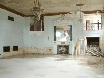 The Dining Room- photo- Mississippi Heritage Trust