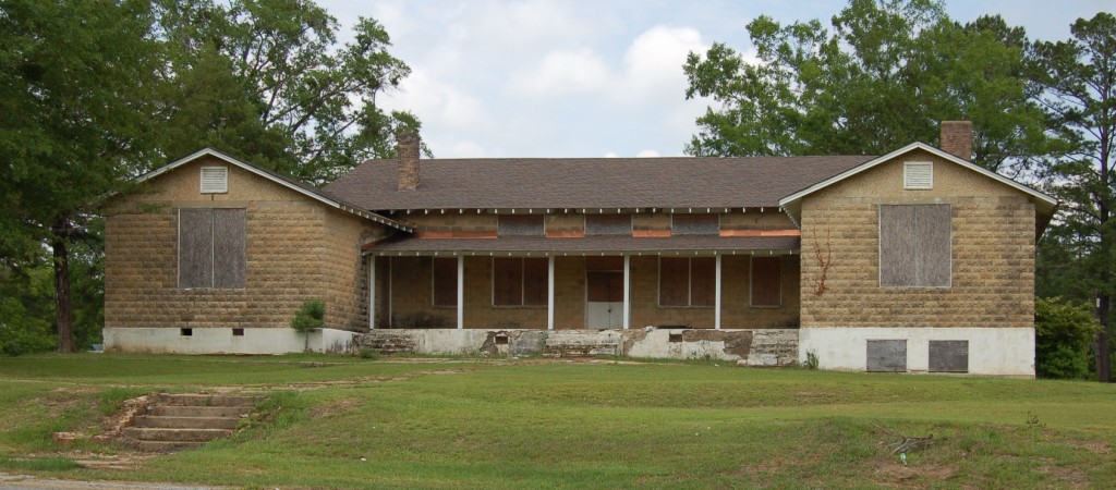 Courtesy Lincoln Lafayette La >> CHPG Project Pictures | Preservation in Mississippi