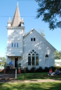 Carrollton Presbyterian Church (1897), architect unknown