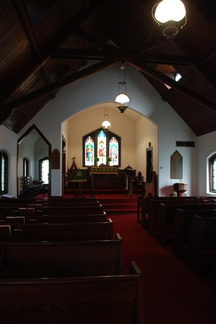 Grace Epsicopal Church (1883)