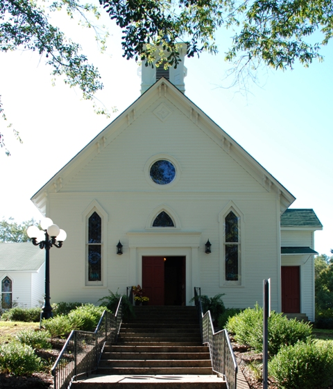 Carrollton Methodist Church (1885)