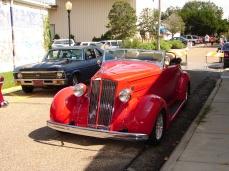 Kim's Packard
