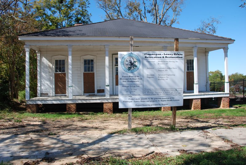 Courtesy Lincoln Lafayette La >> CHPG Project Pictures – Preservation in Mississippi
