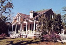 Rosemont, Woodville  ca. 1810
