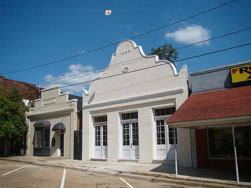 Rothschild Store, Woodville