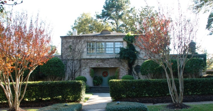 C.R. Underwood House (1938), Pinehurst Street, Jackson