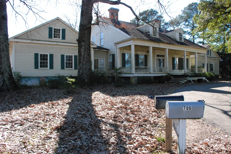 Auld lang syne mississippi places lost in 2012 for Home builders in south ms