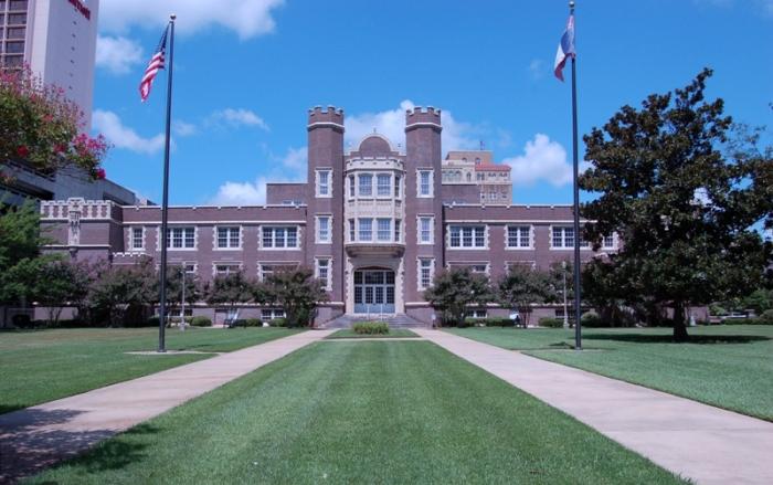 CentralHighSchool