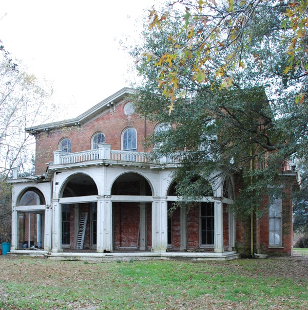 Old Abandoned Mansions for Sale http://misspreservation.com/2010/02/25/abandoned-mississippi-mt-holly-lake-washington/