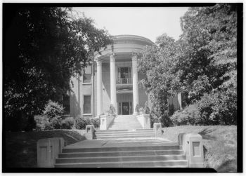 photo (1936) courtesy of Historic American Building Survey (HABS)