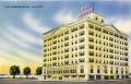 The Markham Hotel in Gulfport