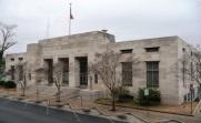 Hattiesburg Post Office