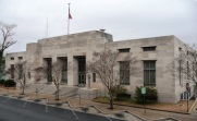 Hattiesburg Post Office