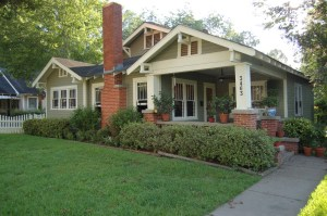 Young Bungalow for Sale in Canton
