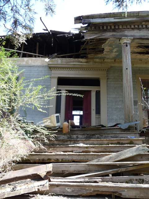 New hope for prospect hill preservation in mississippi for New homes in mississippi