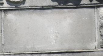 Standard Plain Face Block