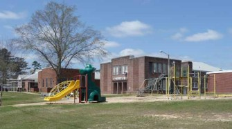 Runnelstown School campus, Perry County