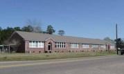 Leakesville School, 1930s building