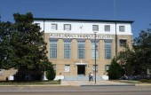 Greene County Courthouse (1939) [Landry & Matthes, archts.]