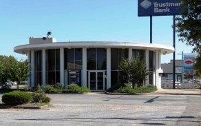 Trustmark National Bank, 22nd Ave, Meridian