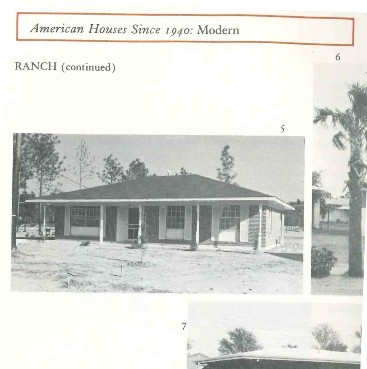 Uncredited Mississippi: Forest Heights, Gulfport