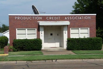 Production Credit Association, Cleveland