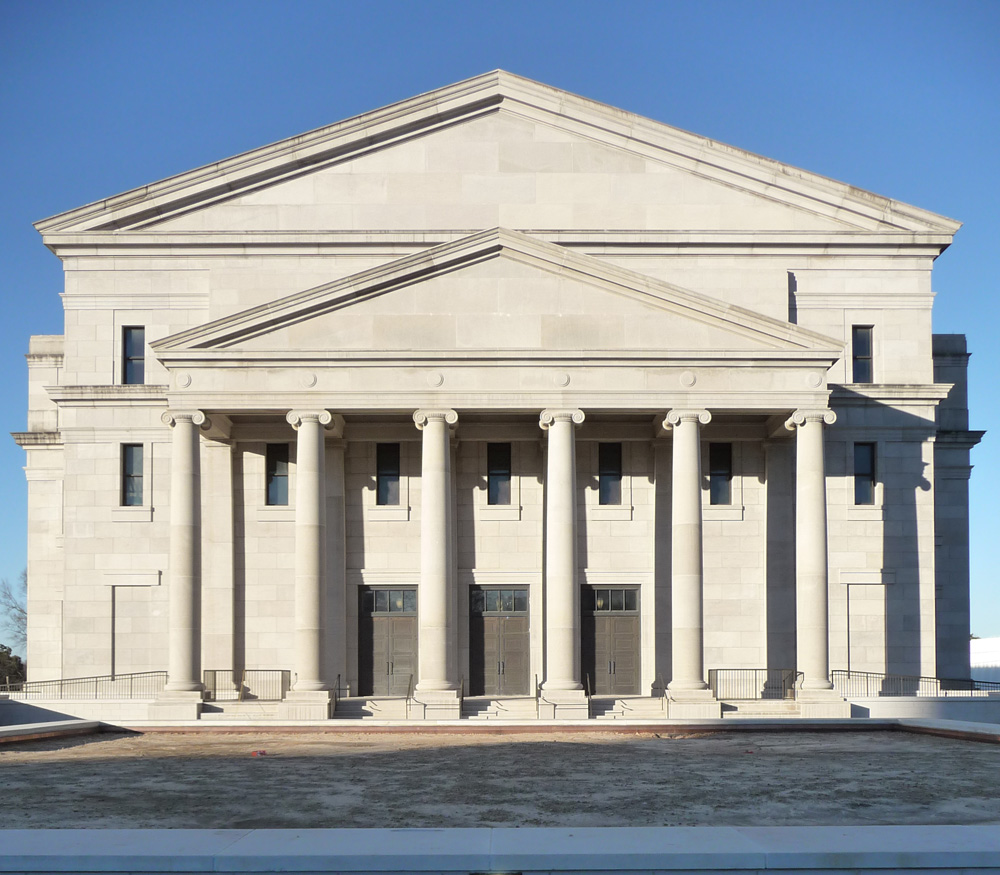 Supreme court building classic architecture and classical for Classic builders