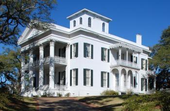 Stanton Hall Natchez, MS (1857)