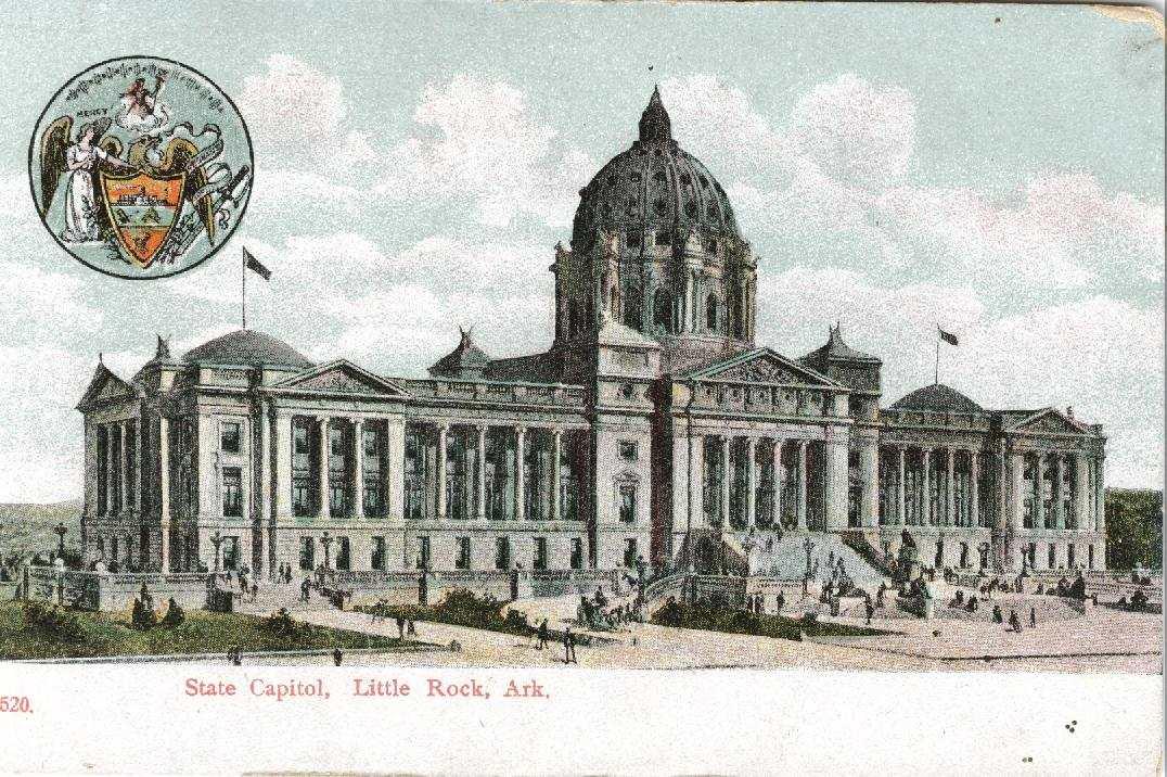 Capitol Building Materials St George
