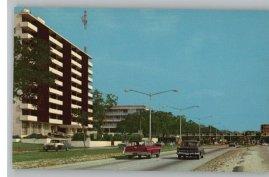 Gulf Towers, Biloxi