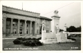 A view of the Pearl River County Courthouse taken from an old postcard.  (Courtesy Mark Clinton Davis)