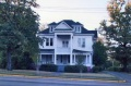 Spain Funeral Home (R.L. Pound House), Tupelo (c.1920). Designated November 2011.