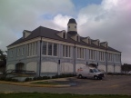 Hancock Bank Building c. 1975 -2012