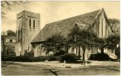First Presbyterian Church, Laurel.