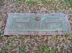 SpainGrave