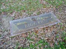 BiggersGrave