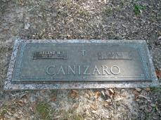 CanizaroGrave