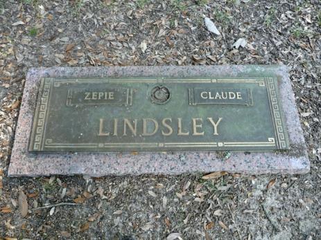 LindsleyGrave