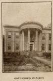 Governor's Mansion, c.1906. Downloaded from MDAH Historic Resources Database, May 23, 2012.