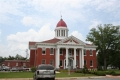 George County Courthouse, Unknown photographer, 6-28-2007. Retrieved 7-8-2012 from Mississippi Historic Resources Inventory (HRI) Database. http://www.apps.mdah.ms.gov/Public.