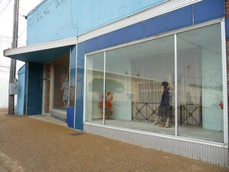 Yazoo City Storefrontsb