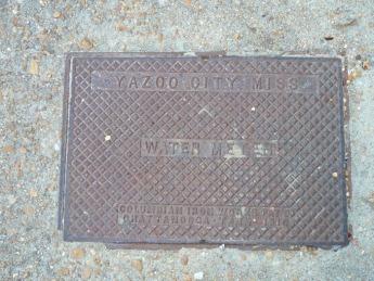 Cool utility sidewalk cover