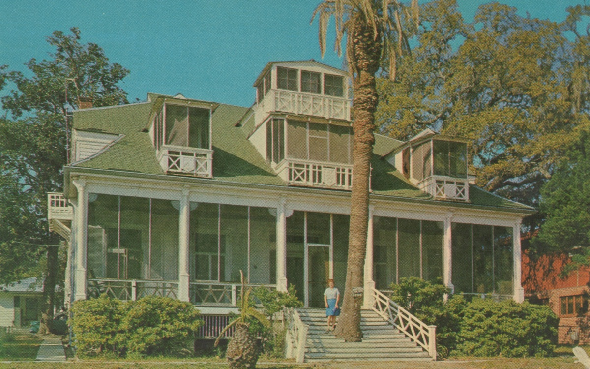 Bed And Breakfast In Ms Gulf Coast
