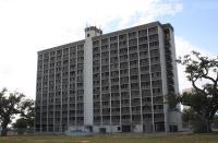 East Elevation Santa Maria del Mar Apartments, Biloxi, MS. Nov. 2012